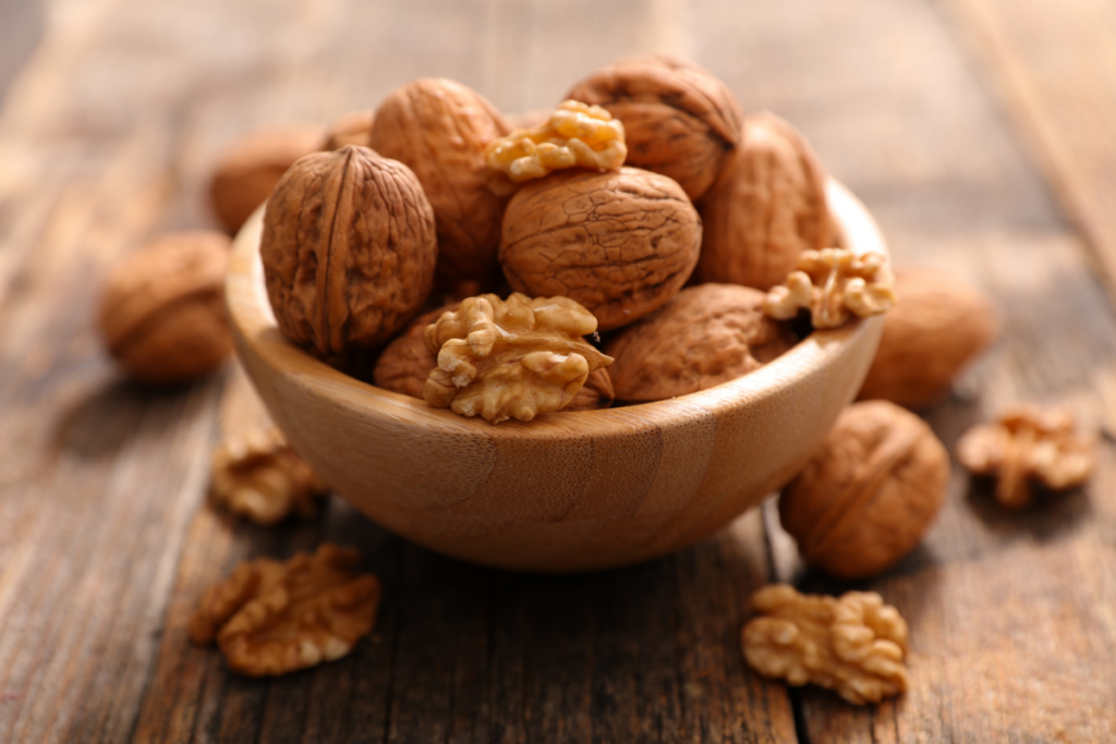 Walnuts Nutrition